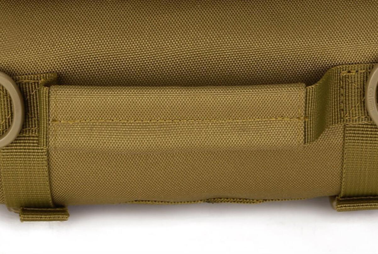 La bolsa de de de mensajero del recorrido al aire montar a caballo del bolso de hombro de nylon de 26  29  12cm , 4 6b2522