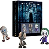 Coffret batman : batman begins ; the dark knight ; the dark knight rises [Blu-ray] [FR Import]