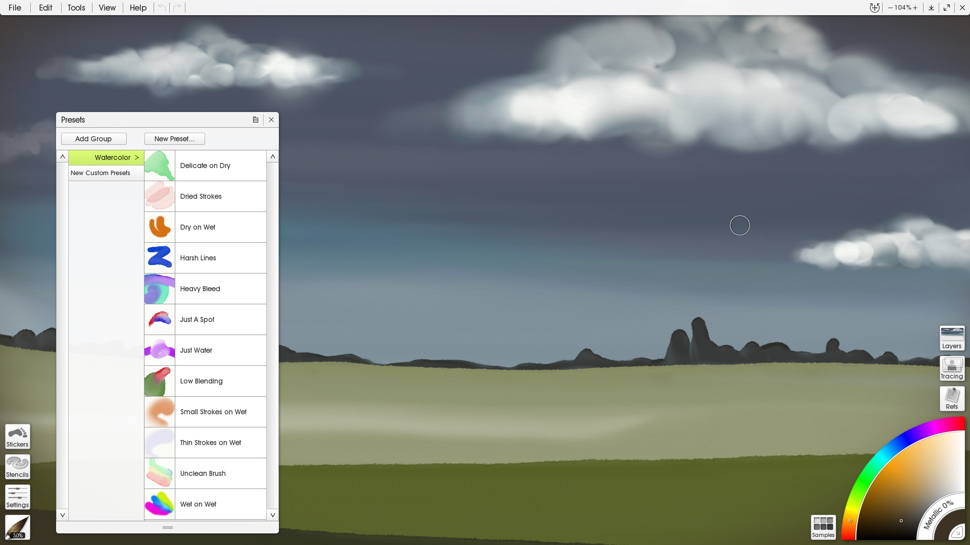 Amazon.com: ArtRage Lite: Draw, Paint, Create! [Download]: Software