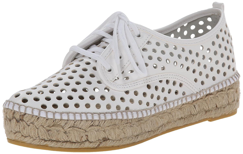 Loeffler Randall Women's Alfie Fashion Sneaker B00DV9PA9S 7 B(M) US|White