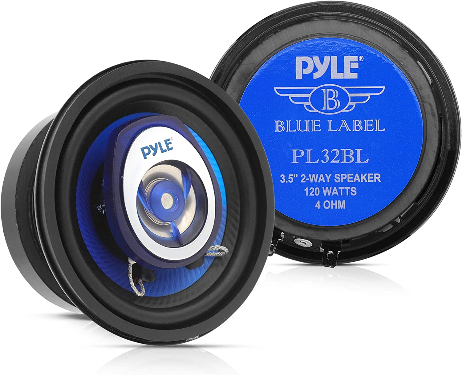 Pyle Car Sound Speaker