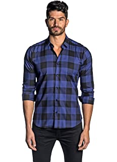 30 Editions MR Travelling Shirt 43589 Men Dark Blue
