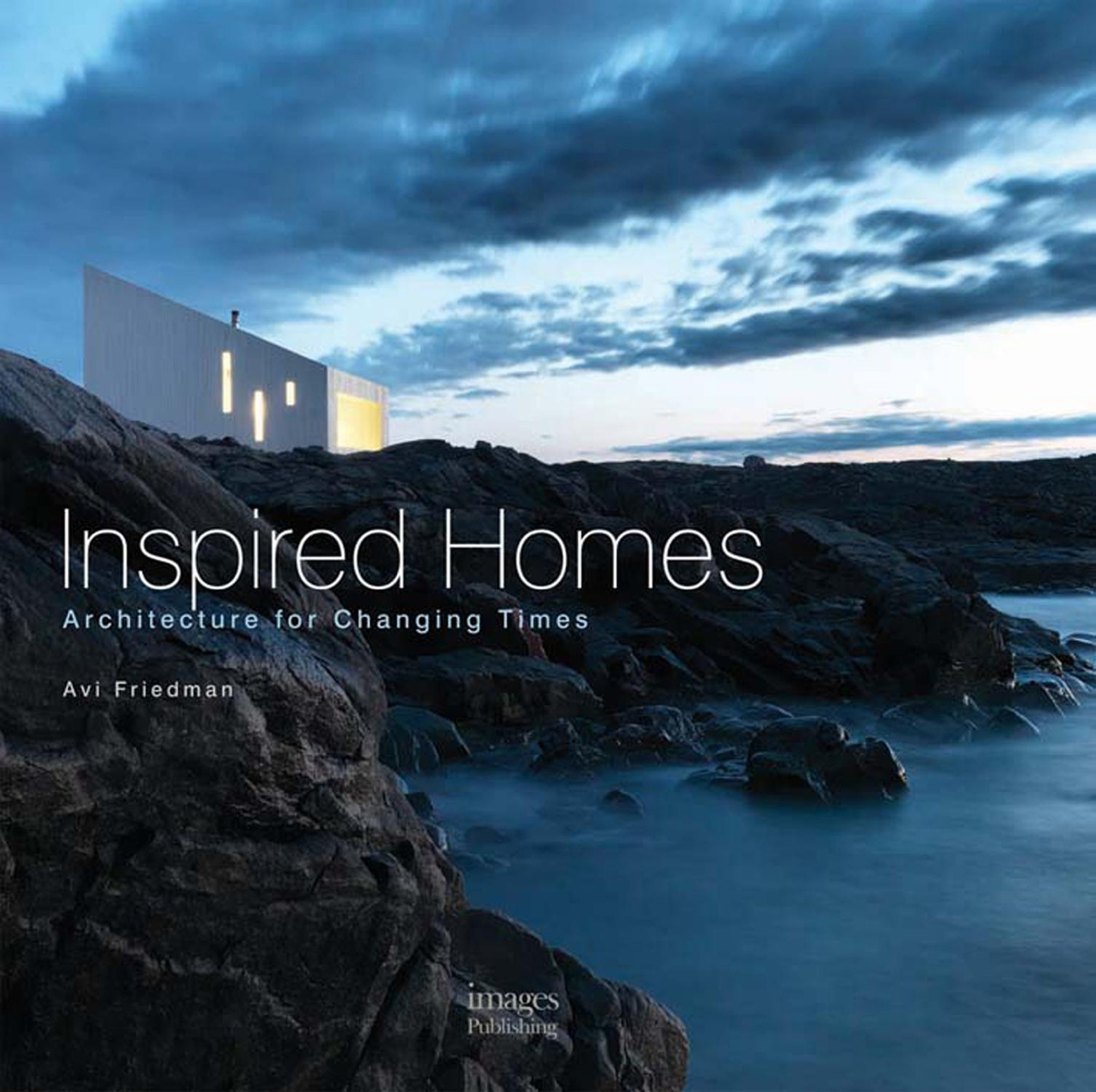 Download Inspired Homes: Architecture for Changing Times PDF