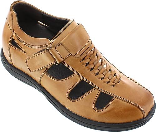Super Lightweight Open-Toe Sandals