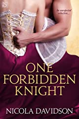 One Forbidden Knight Kindle Edition