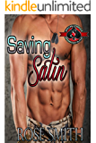 Saving Satin (Special Forces: Operation Alpha)