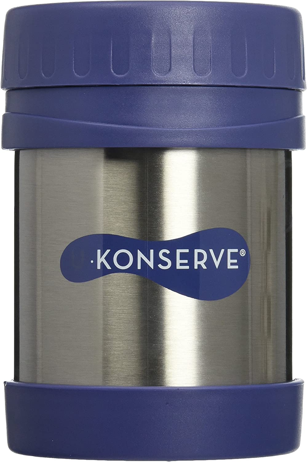 U-Konserve Insulated Food Jar Stainless Steel Container 12oz - Ocean