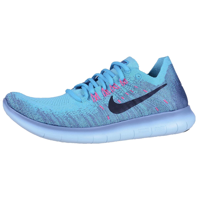 Zapatillas para OSCURO CLORO correr Nike Women s Free s Rn Flyknit