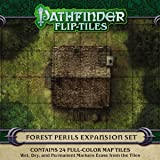 Pathfinder Flip-Tiles: Forest Perils Expansion