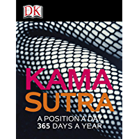 Kama Sutra A Position A Day (English Edition)