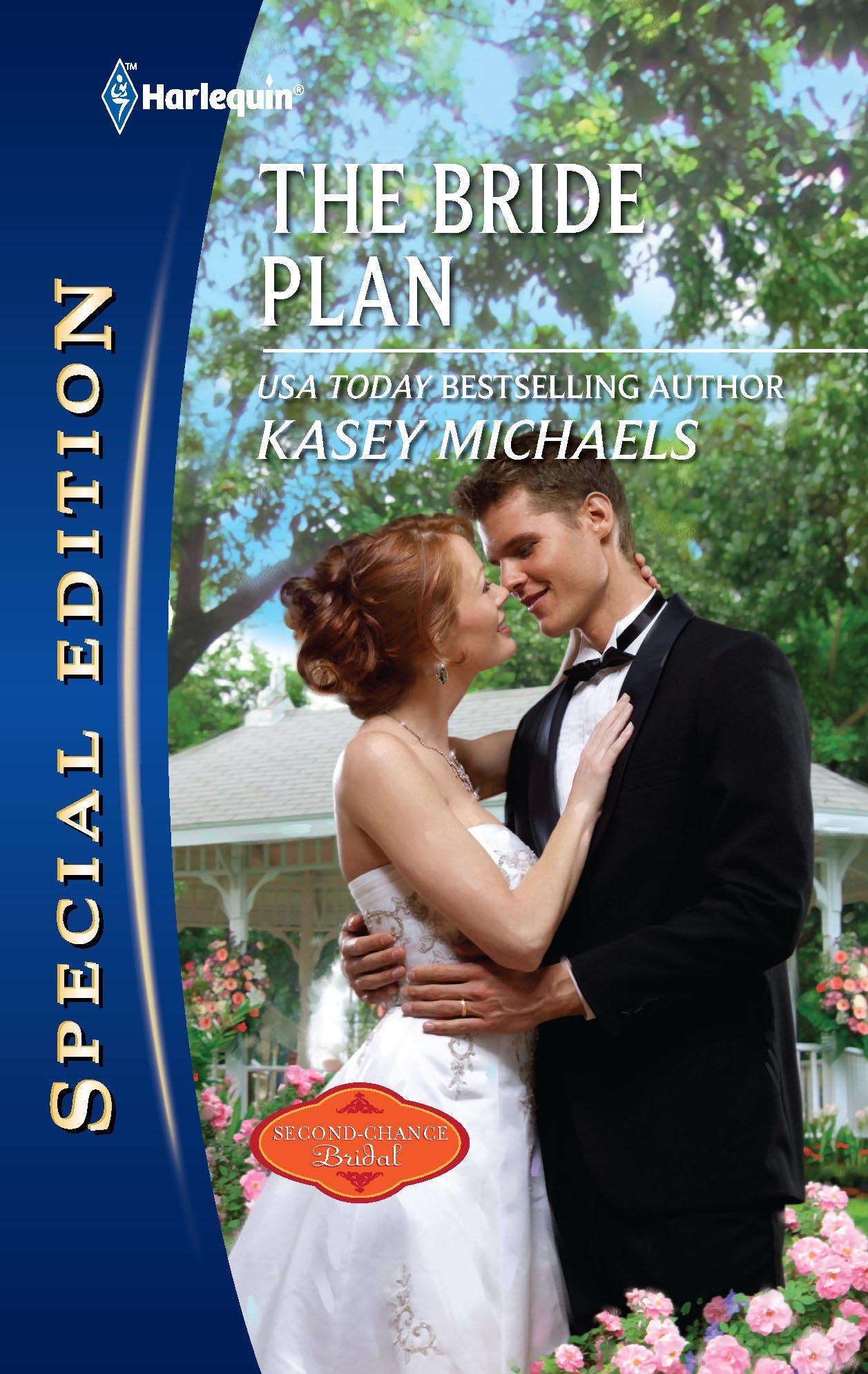 the bride plan michaels kasey