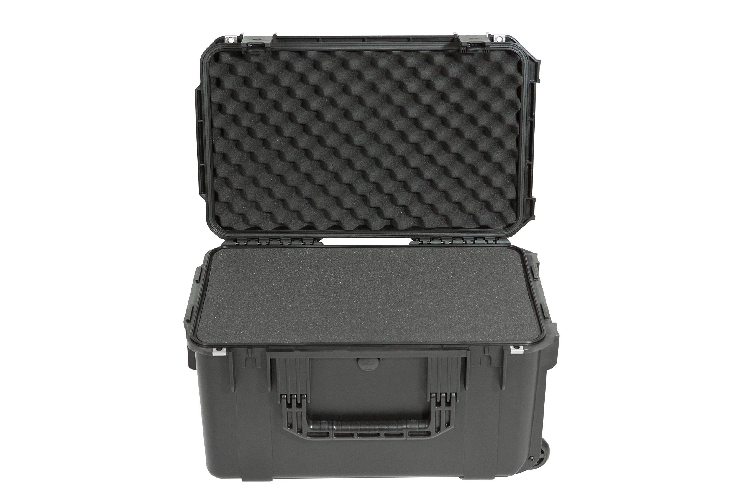 SKB 3i-2213-12BC Stage & Studio Equipment Case