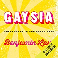 Gaysia: Adventures in the Queer East