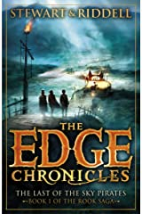 The Edge Chronicles 7: The Last of the Sky Pirates: First Book of Rook Kindle Edition