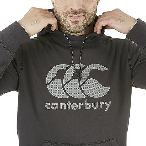 CCC Core Logo OTH Hoody - Grey Marl