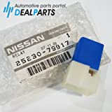 Genuine Nissan (25230-79917) Relay