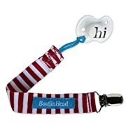 Booginhead Pacigrip, Nautical Red