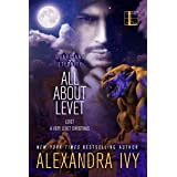 All About Levet (Guardians of Eternity)