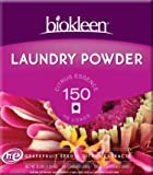 Biokleen Laundry Powder, Citrus Essence, 10 Pounds