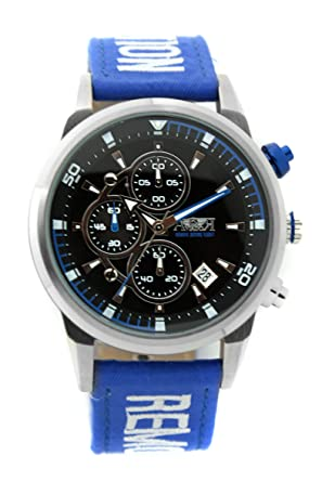 Aviador AV-1061. Reloj de hombre, colección RBF Chronograph: Amazon.es: Relojes