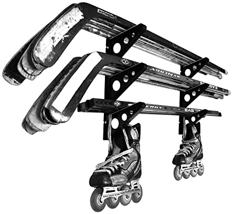 Hockey Stick Rack   StoreYourBoard
