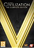 Sid Meier's Civilization V: The Complete Edition  [Code Jeu]
