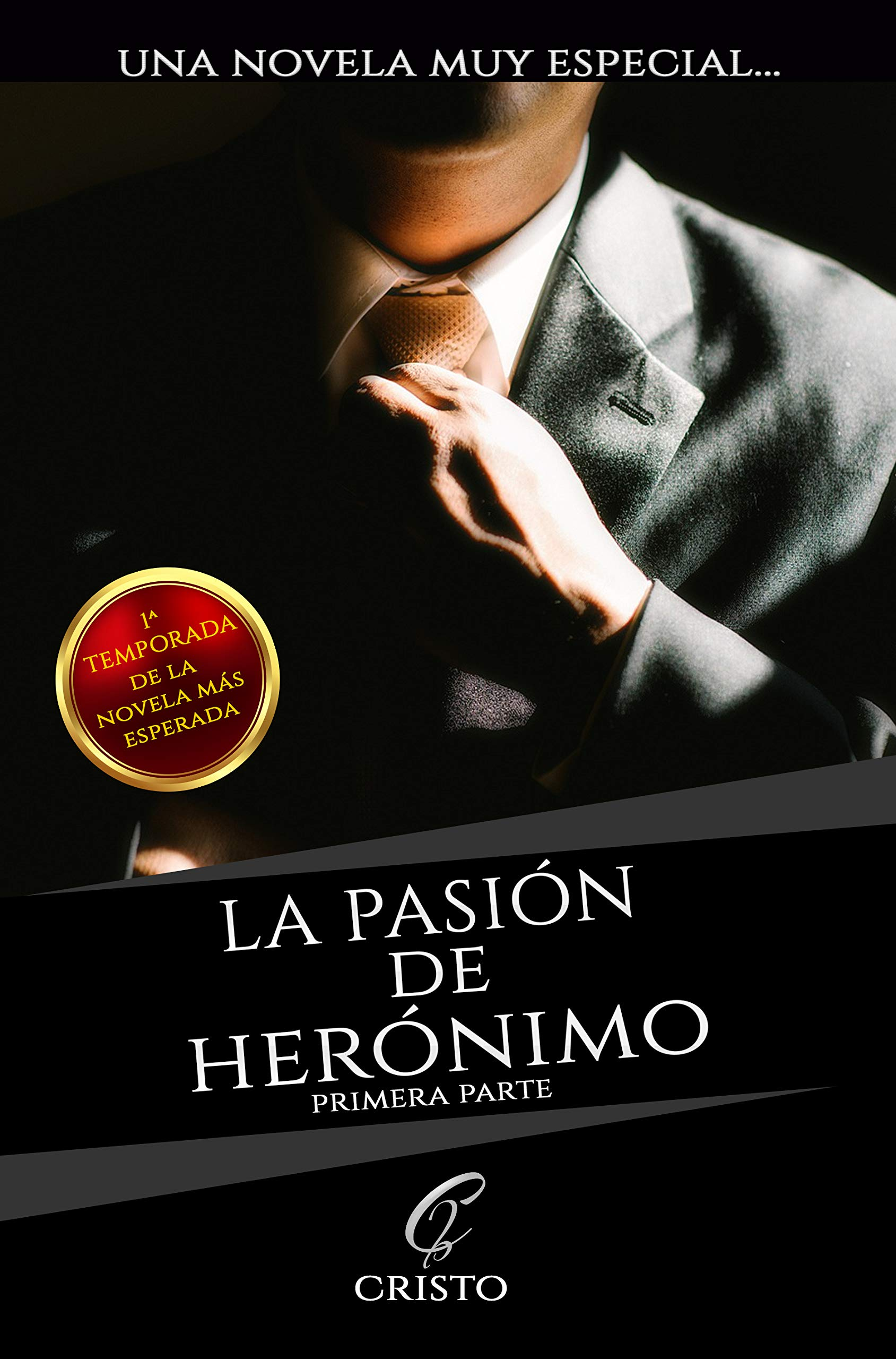 La pasión de Herónimo