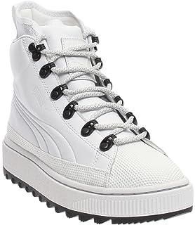 2284b45c70d PUMA Mens The Ren Junior Outdoor Boots