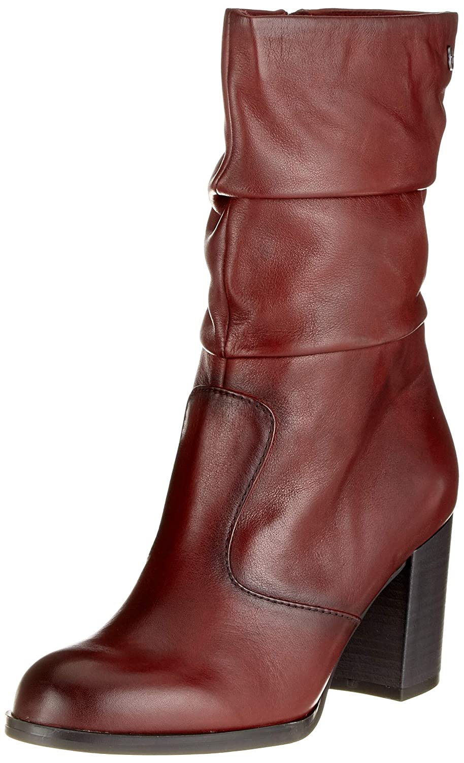 Tamaris 25057-31, 25057-31, Botines Femme Rouge Tamaris (Bordeaux Rouge 549) 14231ef - gis9ma7le.space