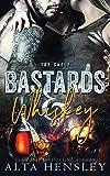Bastards & Whiskey (Top Shelf) (Volume 1)