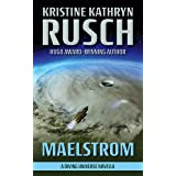 Maelstrom: A Diving Universe Novella (The Diving Series Book 16)