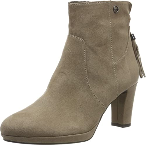 Tamaris Women's 1 1 25369 23 Ankle Boots: Amazon.co.uk