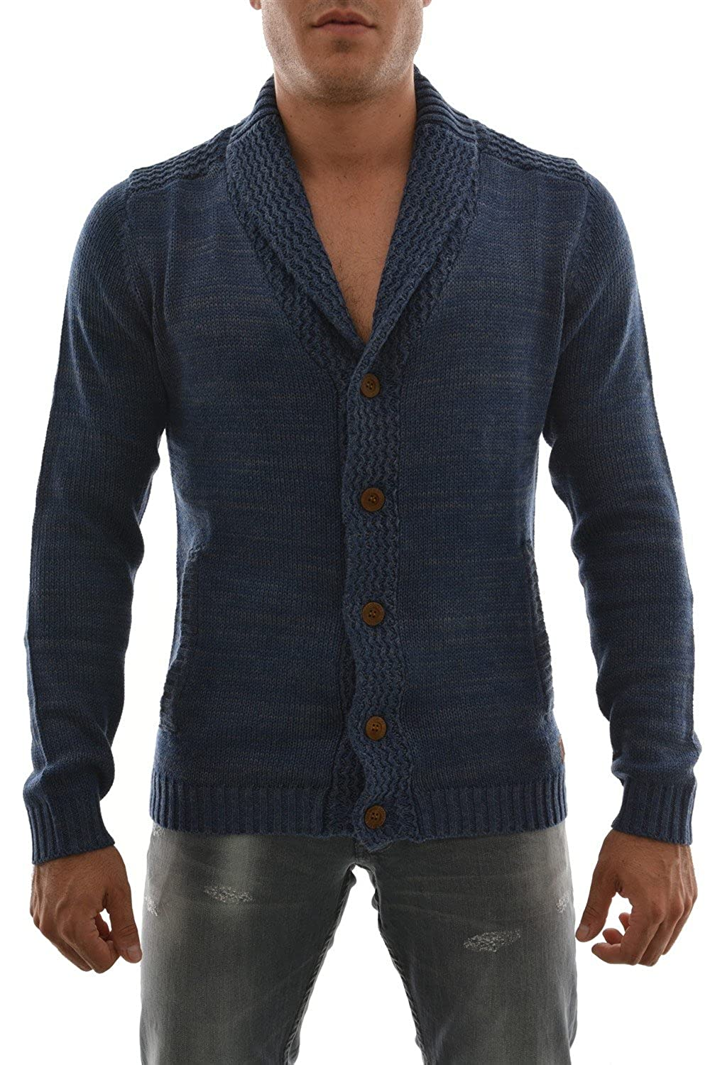 Lee Cooper Men's Cardigan