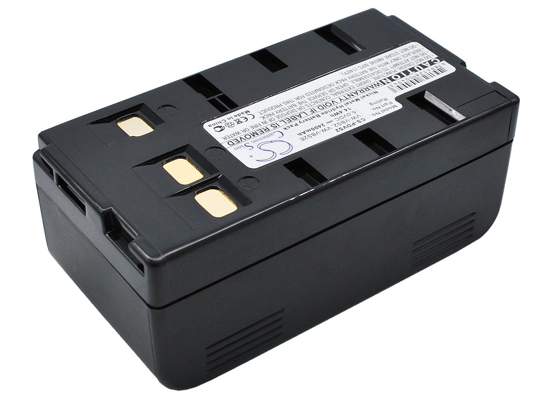 Cameron Sino Rechargeble Battery for Panasonic pv-iq404 a   B01B5JPF3Q