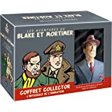 Blake et Mortimer : intégrale collector / edition limitée [Édition Collector] [Édition Collector]