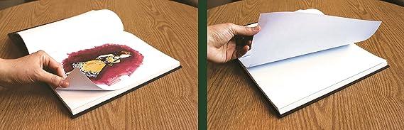 "Crescent Creative 12-00019 RENDR Lay-Flat Soft Cover Sketchbook 3.5 X 5.5/"""