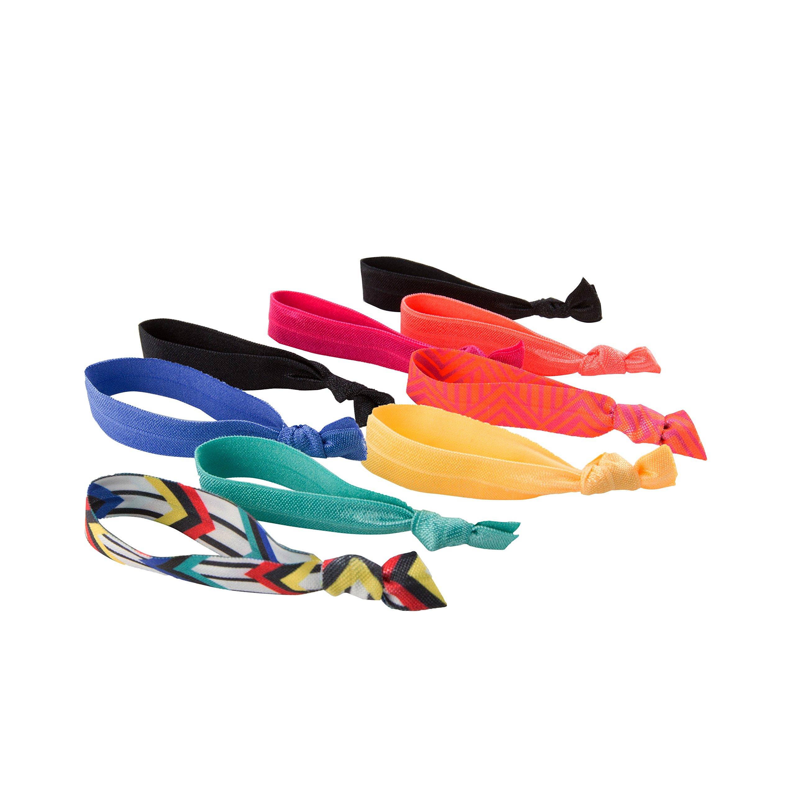 Amazon.com   Goody Ouchless Ribbon Elastic Hair Ties 862aa13e046