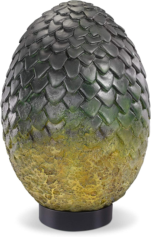 The Noble Collection El Juego de Tronos Rhaegal Dragon Egg