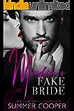 Mafia's Fake Bride (Mafia's Obsession Book 2)