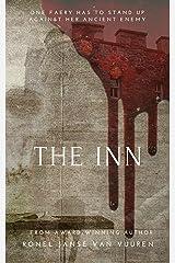 The Inn (Dark Court Sisters Book 2) Kindle Edition