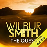 The Quest: Ancient Egypt, Book 4