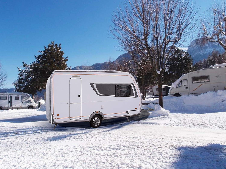 Brunner 7241460N Schutzh/ülle Caravan Cover 6M 400-450 cm