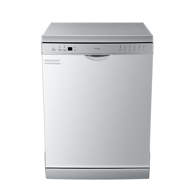 Haier DW12-PFE2ME lavavajilla - Lavavajillas (A +, 3.92 kWh, 291 ...