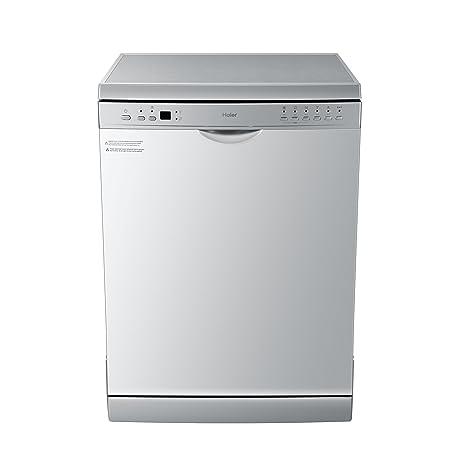 Haier DW12-PFE2ME lavavajilla - Lavavajillas (A +, 3.92 kWh ...