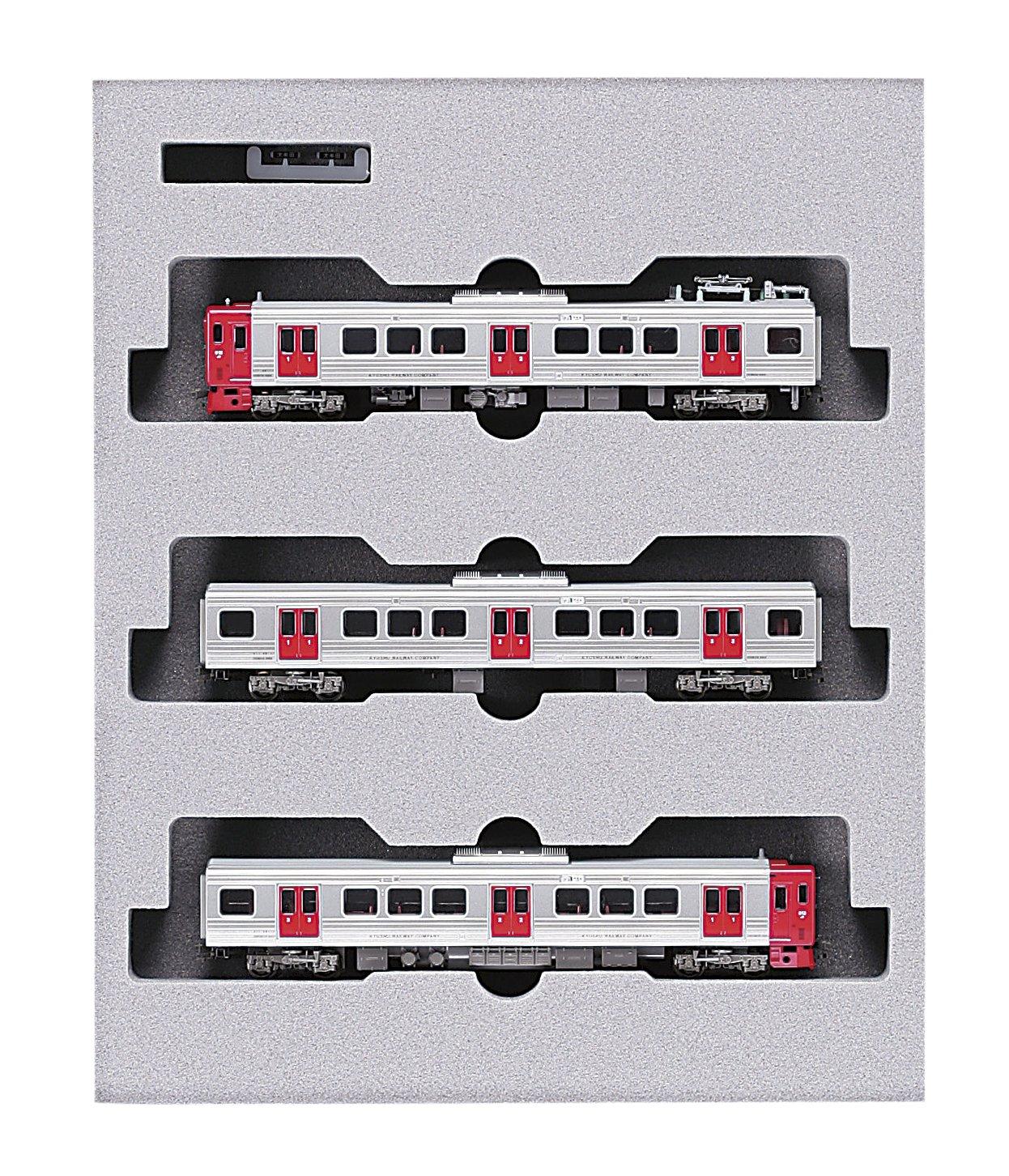 KATO Nゲージ 813系 200番台 3両セット 10-813 鉄道模型 電車   B0057UDTVK
