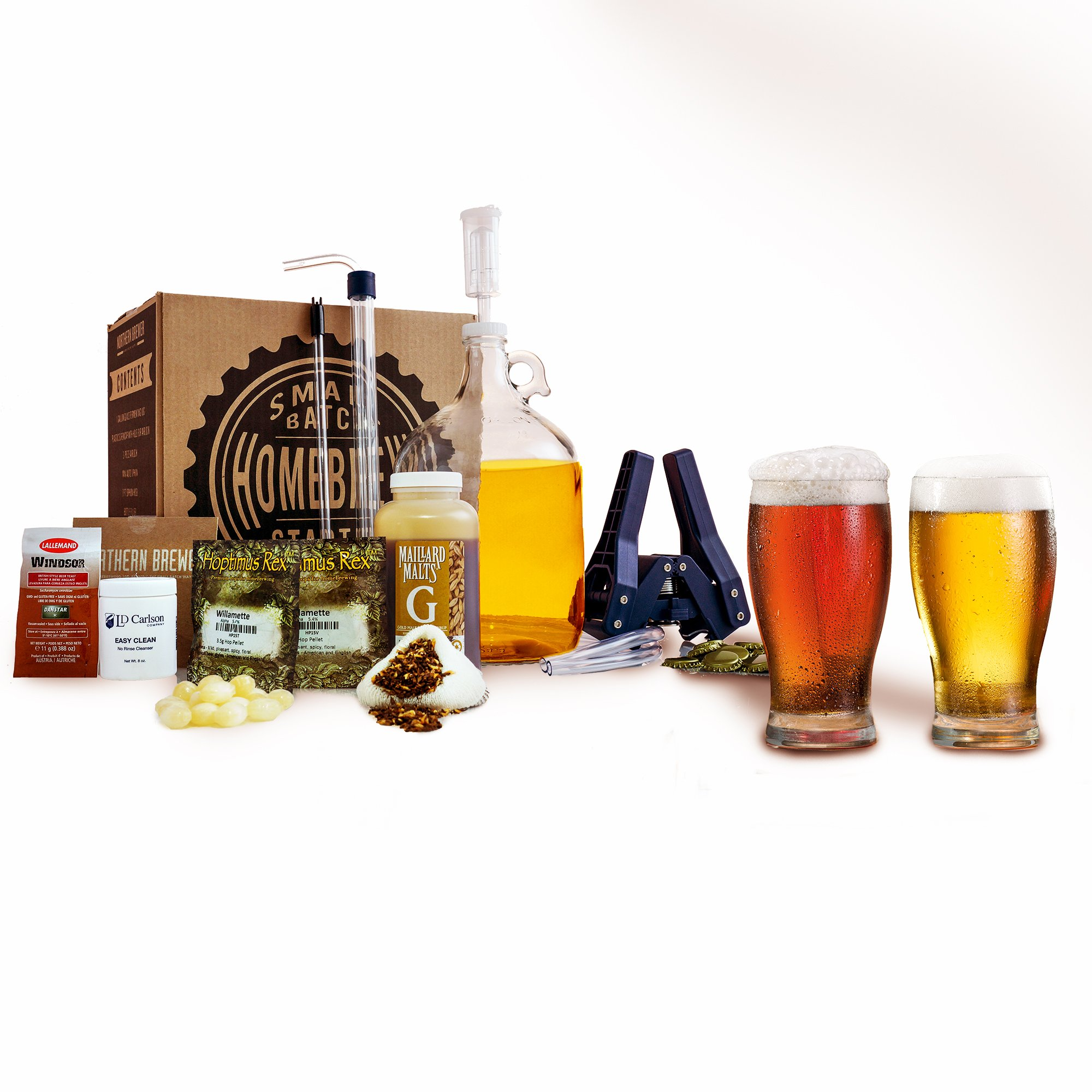 Best Rated in Home Brewing Starter Sets \u0026 Helpful Customer Reviews ...