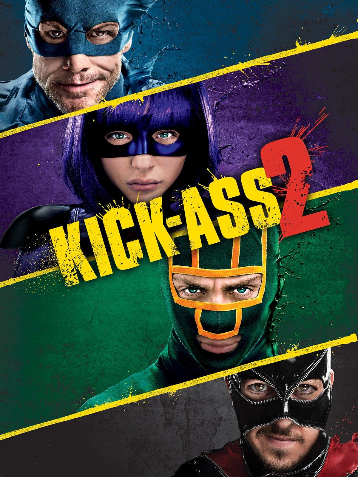 Amazon com: Watch Kick-Ass 2 | Prime Video