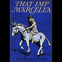 That Imp Marcella (Lyndhurst College Book 5)