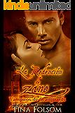 La Redención de Zane (Vampiros de Scanguards nº 5)