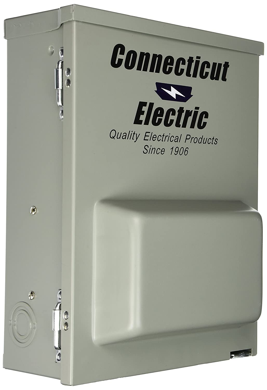 Connecticut Electric Cesmpsc75grhr 80 Amps 120240 Volt Circuit Rv Breaker Box Wiring Diagram Additionally 50 240 Protected Power Outlet Receptacles